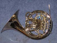 picture of a horn